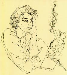 Flor Azul - Mihai Eminescu