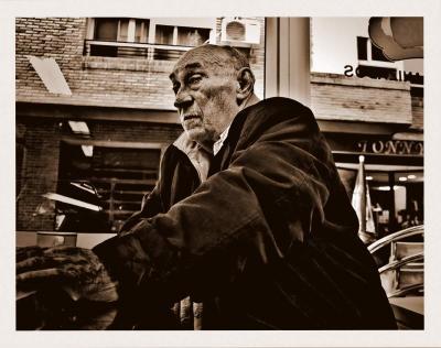 el deseo de un viejo poeta