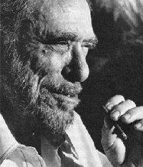 Pájaro azul - Charles Bukowski