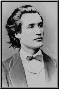 separación - Mihai Eminescu (1850 - 1889)