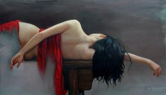 diálogo con un alma cansada